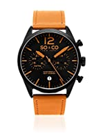 SO&CO New York Reloj de cuarzo Gp15452 42 mm