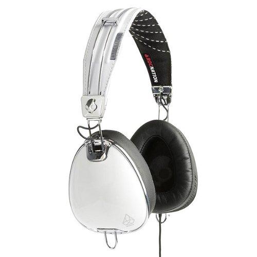 Skullcandy Roc Nation Aviator – White –の写真01。おしゃれなヘッドホンをおすすめ-HEADMAN(ヘッドマン)-