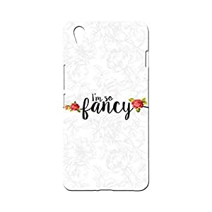BLUEDIO Designer Printed Back case cover for Oneplus X / 1+X - G2502