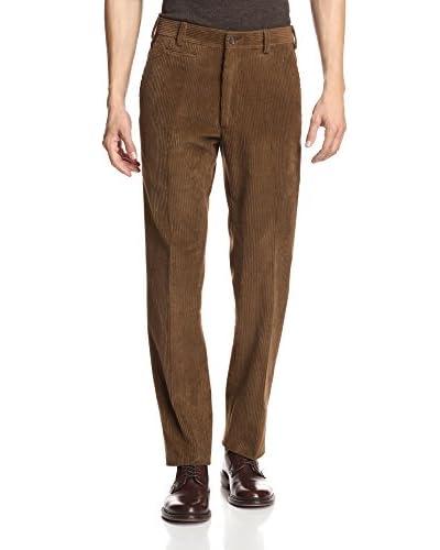J. McLaughlin Men's Walden 6 Wale Corduroy Pants