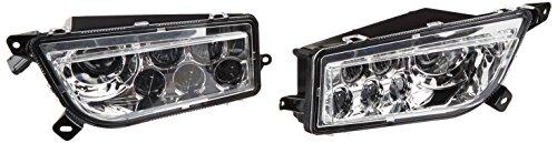 Polaris 2880485 LED Headlight Kit (2015 Rzr 900s Led Lights compare prices)