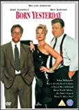Born Yesterday [DVD]