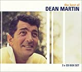 The Best of Dean Martin [3CD Box set]
