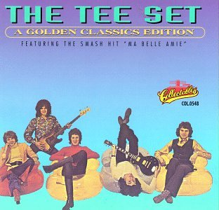 Tee Set - The Tee Set: Golden Classics - Zortam Music