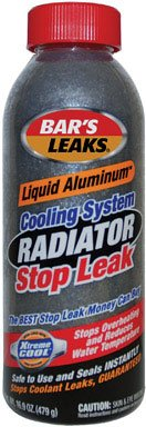 5 each: Bar's Leak Cooling System Radiator Stop Leak (1186)