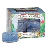 Yankee Candle - Garden Sweet Pea Tealights