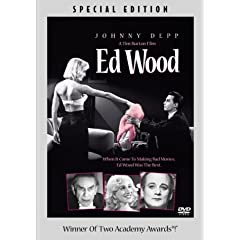 IMDB: Ed Wood