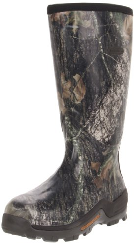 New MuckBoots Woody Armor Hunting Boot