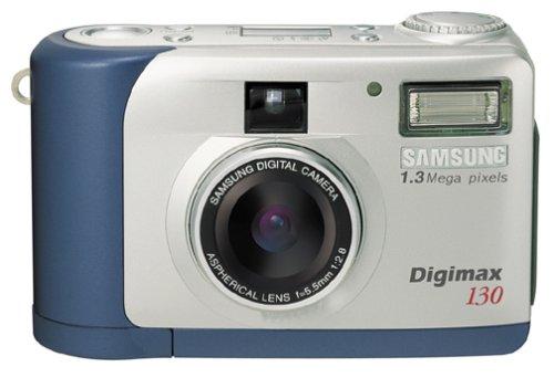 Samsung Digimax 130