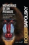 Memorias De Un Primate (Entrelineas)