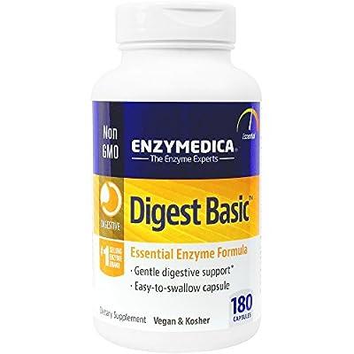 Enzymedica - Digest Basic
