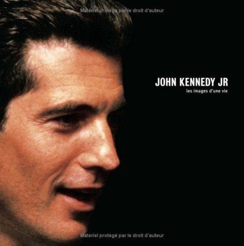 John Kennedy Jr : Les images d'une vie