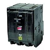 QO360 SQD 3P-240V-60A CB circuit breaker by Square D Co.