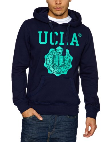 UCLA Colin Men's Sweatshirt Peacoat Small