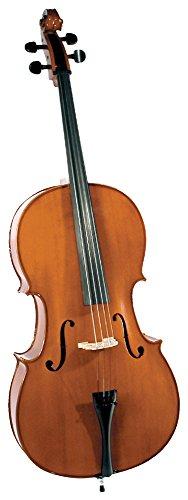 Cremona SC-175 Premier Student Cello Outfit - 4/4 Size