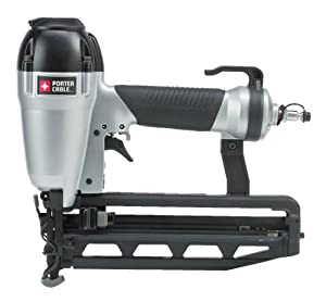 PORTER-CABLE FN250C 1-Inch to 2-1/2-Inch 16-Gauge Finish Nailer