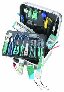 Master Telecom Installation and Service Kit