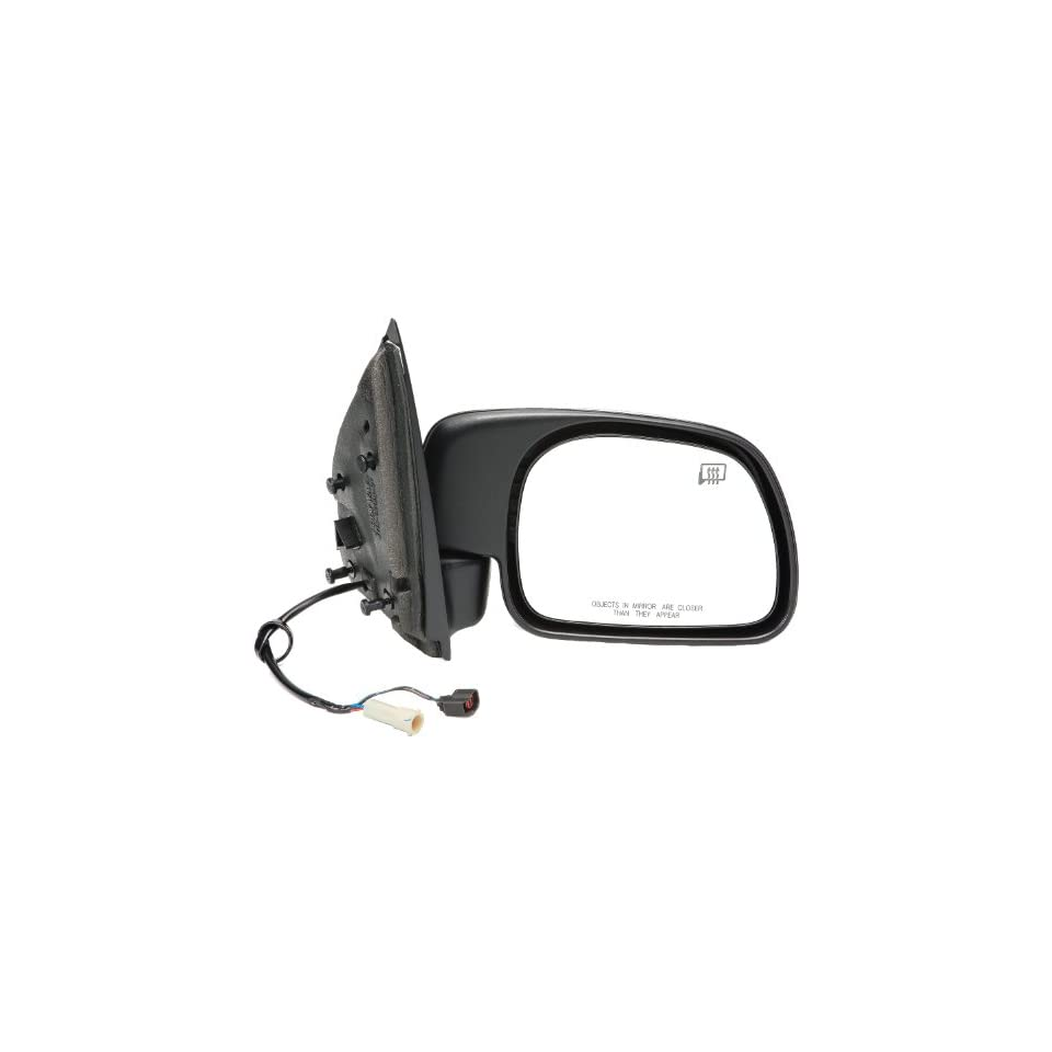 Dorman 955 1585 Ford Excursion Passenger Side Heated Power Replacement Mirror