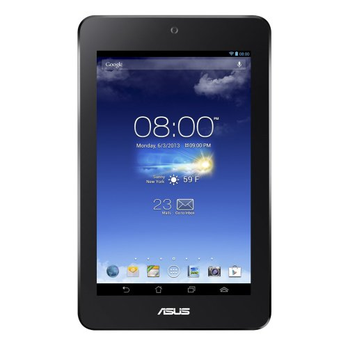 ASUS MeMOPad HD 7-Inch 16 GB Tablet, White (ME173X-A1-WH)