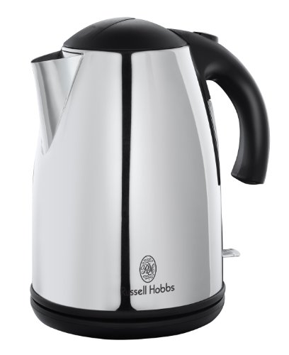 Russell Hobbs 18152 Kettle in Stainless Steel from Russell Hobbs