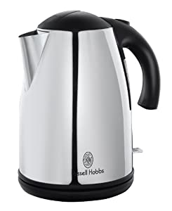 Russell Hobbs 18152 Kettle in Stainless Steel