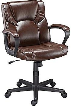 Staples Montessa II Luxura Managers Chair