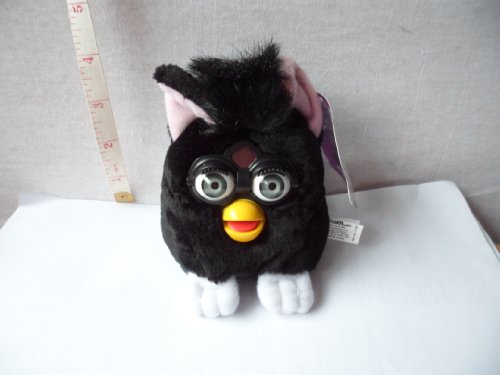 Furby Buddies - Non-talking - Various Styles - 1