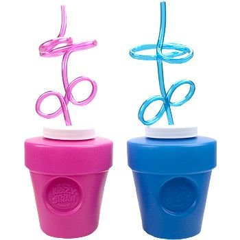 Flower Sipper Cup (each)