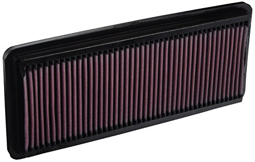 K&N 33-2277 High Performance Replacement Air Filter