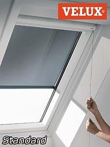 original velux hitzeschutzmarkise markise mit schnurzug pg standard mal m00 5060 netz. Black Bedroom Furniture Sets. Home Design Ideas