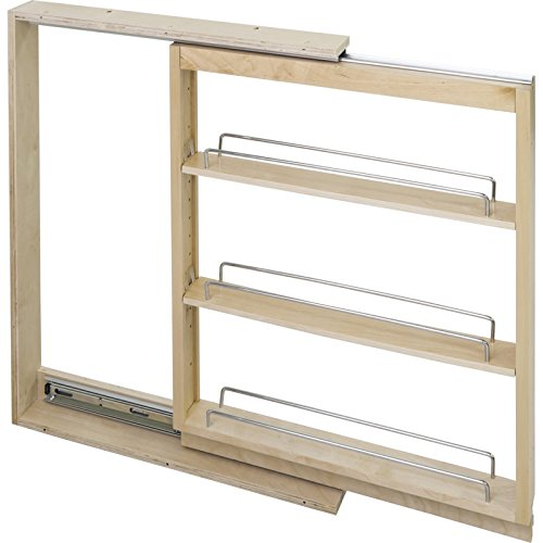 Base Cabinet Filler Pullout (3 in. W x 23 in. D x 30 in. H) (Base Cabinet Pull Out compare prices)