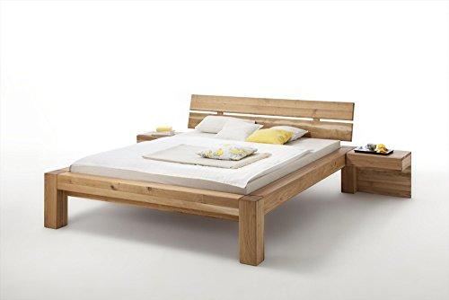 Shopthewall  futonbett aus buche massivholz lackiert
