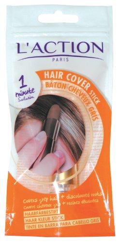 Stick colorazione per capelli - Castagno scuro