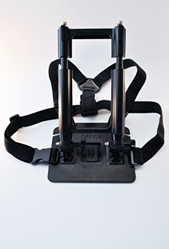 READYACTION Office Pro- Chest Harness for larger Tablets (Tablet Harness compare prices)