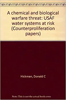advantages of chemical and biological weapons essay