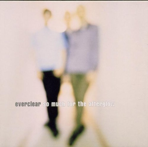 Everclear - SO  MUCH  FOR  AFTERGLOW - Zortam Music