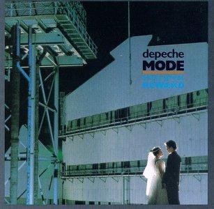 Depeche Mode - Some Great Reward (Collectors Edition) - Lyrics2You