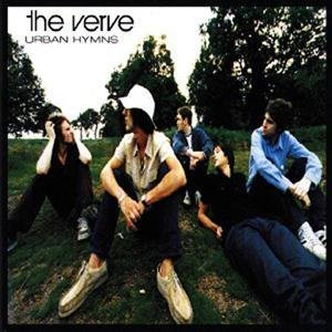 The Verve - Urban Hymns (W/1 Bonus Track) - Zortam Music