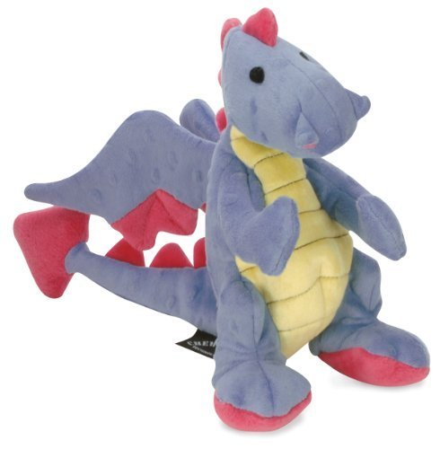 sherpa-baby-dragon-periwinkle-dog-toy-with-chew-guard-go-dog-by-quaker-pet-group
