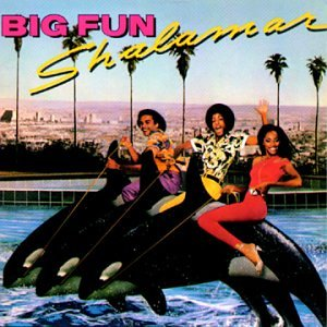 Shalamar Big Fun Amazon Com Music