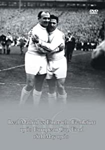 1960 European Cup Final Real Madrid v Eintracht [UK Import]