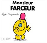 echange, troc Roger Hargreaves - Monsieur Farceur