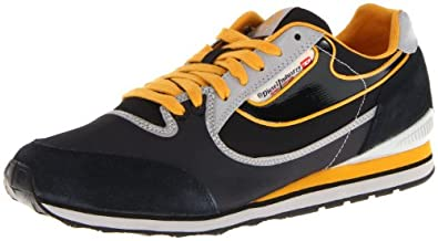 Amazon.com: Diesel Men's Aramis Fashion Sneaker: Shoes