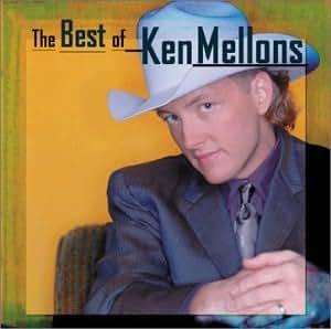 Ken Mellons - Best Of