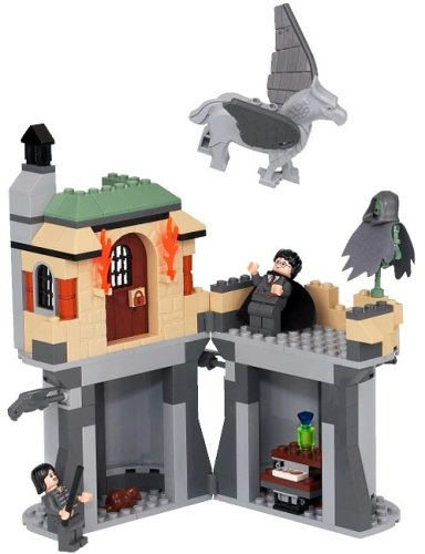 LEGO Harry Potter 4753: Sirius Black's Escape