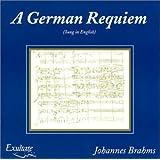 A German Requiem (sung in English)