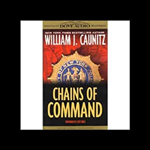 Chains of Command Audiobook