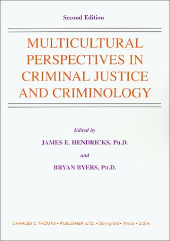 Multicultural Perspectives in Criminal Justice and...