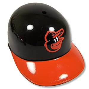 Buy Baltimore Orioles Official MLB One Size Batting Helmet by Rawlings