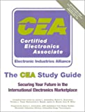 41MWB8BY0QL. SL160  The CEA Study Guide: Securing Your Future in the International Electronics Marketplace